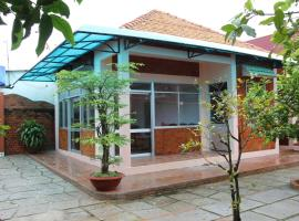 Hotel photo: Minh Ngoc Guest House