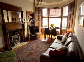 Cloudberry Apartment Edinburgh Birleşik Krallık