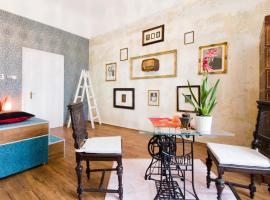 Hotel Photo: Design Apartment in the heart of Buda