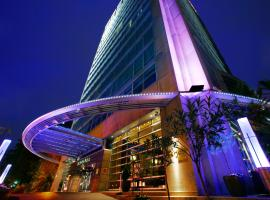 Hotel photo: Sofitel Montreal Golden Mile
