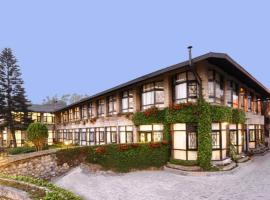 The Elgin Silver Oaks Kalimpong India