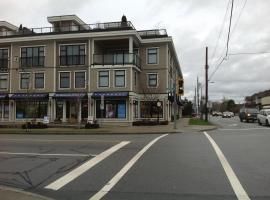 Hotel near Ladner: Renee's Guest House