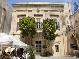 Hotel near Mosta: The Xara Palace Relais & Chateaux