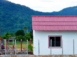 Hotel Photo: Bokor View Guesthouse