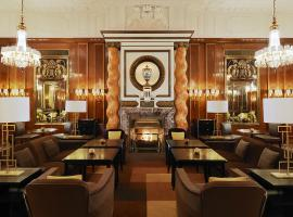 Hotel Bristol - A Luxury Collection Hotel Vienna Austria