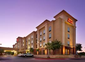 Hampton Inn and Suites San Antonio Airport San Antonio USA