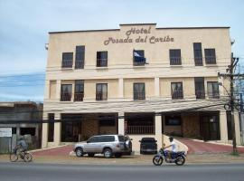 A picture of the hotel: Hotel Posada del Caribe