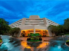 Hotel Photo: DoubleTree Suites by Hilton Orlando at Disney Springs