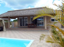 Residence Pearl Pointe aux Piments Mauritius