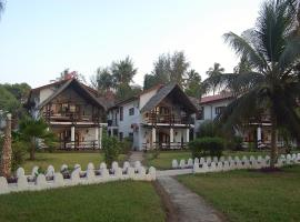 Hotel photo: Zanzibar Beach Resort