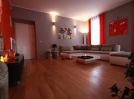Hotel Photo: Apartment Villa Mandria