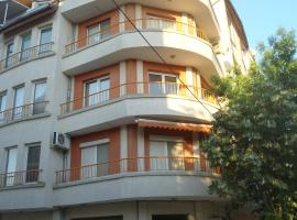 Evgenia Apartment Pomorie Bulgaria