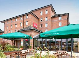 ibis Liverpool Centre Albert Dock – Liverpool One Liverpool United Kingdom