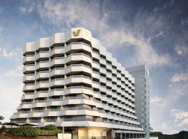 Hotel Photo: Village Hotel Katong by Far East Hospitality