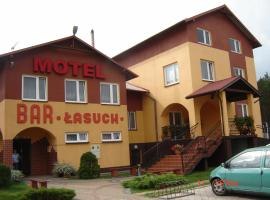 Hotel Photo: Motel Łasuch
