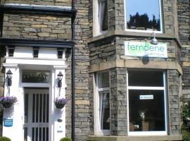 Ferndene Guest House Keswick United Kingdom
