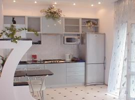 Ok Apartments near Palace Sporta - Kiev Kiev Ukraine