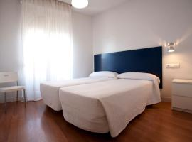 Hostal Santa Isabel Madrid Spain