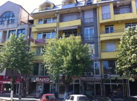 Venecia Apartments Struga Macedonia