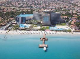 Hotel Photo: Sheraton Cesme Hotel Resort & Spa