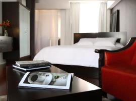 Moreno Hotel Buenos Aires by Tay Hotels, Buenos Aires