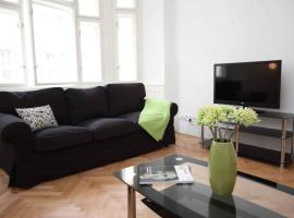 Prague Central Exclusive Apartments Prague Czech Republic