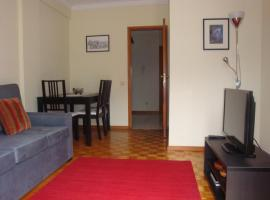 Home At Porto - Alegria Apartment بورتو البرتغال