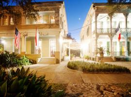 Edgar Degas House Historic Home and Museum New Orleans United States
