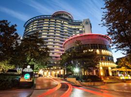 Hotel Photo: Grand Park Kunming