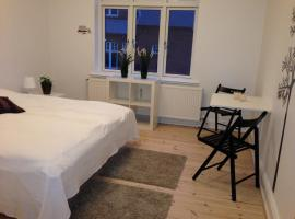 Hotel near Aalborg airport : Aalborg City Rooms