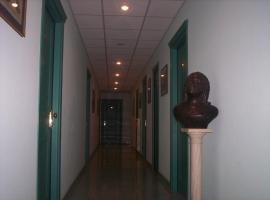 Hotel Photo: Ideale Stazione Centrale
