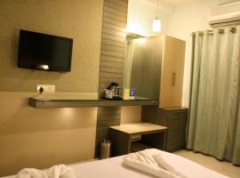 Hotel: Hotel Annapoorna Residency