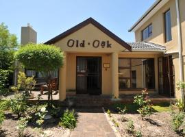 Old Oak Guest House Bellville South Africa