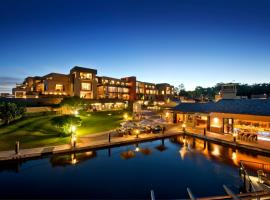 A picture of the hotel: Oubaai Hotel Golf & Spa