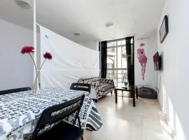 Embajadores Apartment Madrid Spain