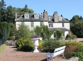Deeside Country House Banchory United Kingdom