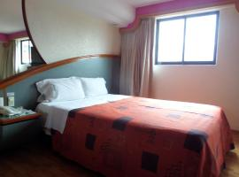 Motel Los Prados - Adults Only Mexico City Mexico