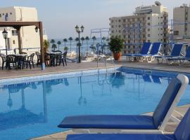 Atrium Zenon Hotel Apartments Larnaca Republic of Cyprus