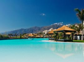 Hotel Photo: Gran Melia Tenerife for Families