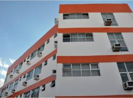 Hotel Sol Campinas (Adults Only) Goiânia Brazilia