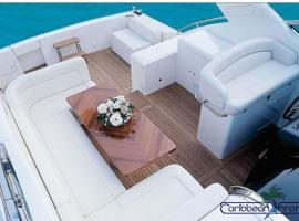 Yacht Uniesse 51' Cancún Mexico