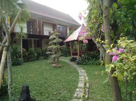 Hotel photo: Dafam Kayon Resort Solo
