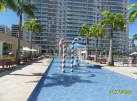 Hotel Photo: Poggi Apartment Barra da Tijuca