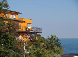 Hotel Photo: Beach Commune Simploose (Adult Only)