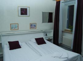 Hotel Photo: Hotell Silver