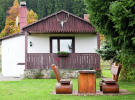Holiday Home Am Rotkopf Altenfeld ALTENFELD Germany