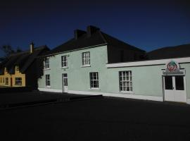 Hotel photo: Paddy's Palace Dingle Peninsula