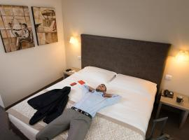 Hotel photo: DB Hotel Verona Airport And Congress