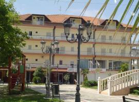Hotel near South Macedonia: Haus Olymp