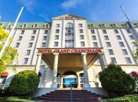 Hotel photo: Hotel Grand Chancellor Launceston